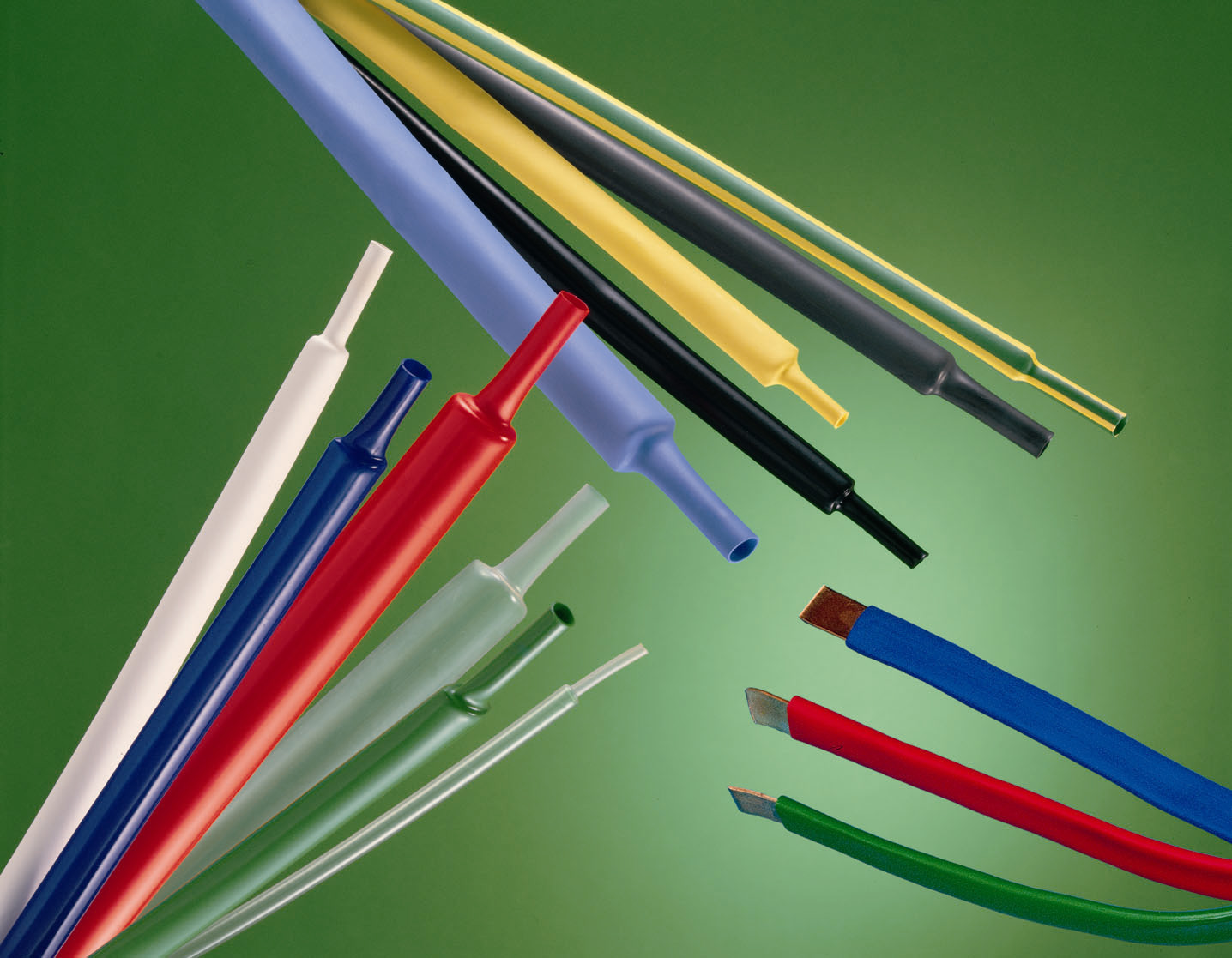 Heat Shrink Tubing And Shrink Products Sumitomo Electric